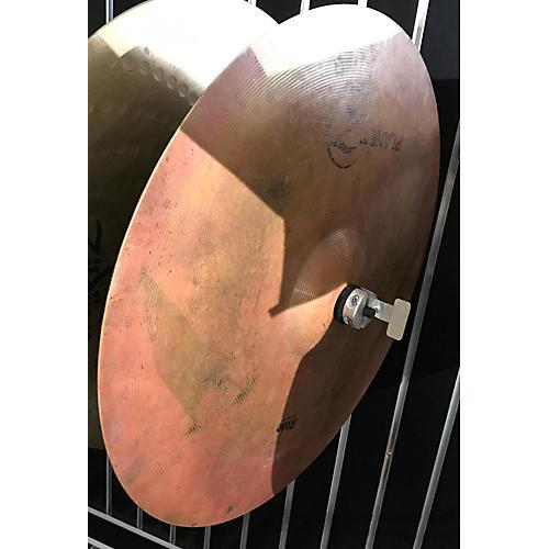 Planet Z 20in Ride Cymbal-thumbnail