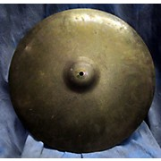 Miscellaneous 20in Ride Cymbal