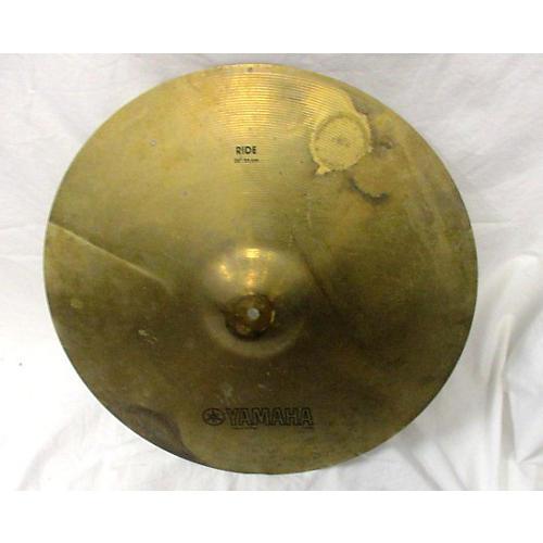 Yamaha 20in Ride Cymbal-thumbnail