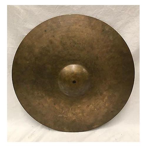 Zildjian 20in Ride Cymbal