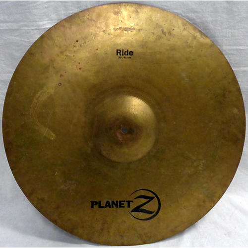 Planet Z 20in Ride Cymbal