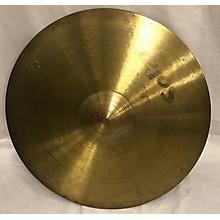 Solar by Sabian 20in Ride Cymbal