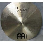Meinl 20in Rock China Brilliant Cymbal