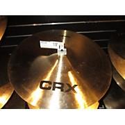 CRX Cymbal 20in Rock Crash Cymbal