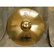Zildjian 20in S Family Medium Ride Cymbal