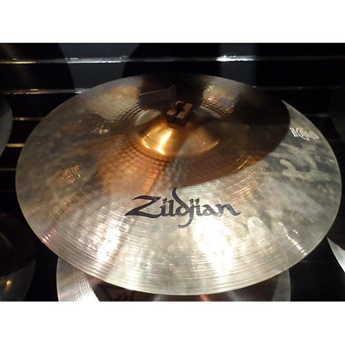 Zildjian 20in S MEDIUM RIDE Cymbal-thumbnail
