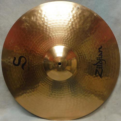 Zildjian 20in S Medium Ride Cymbal