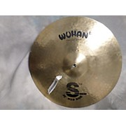Wuhan 20in S Ride Cymbal