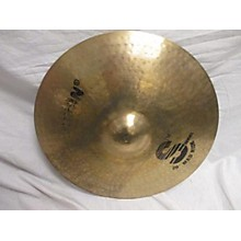 Wuhan 20in S Series Medium Ride Cymbal