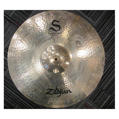 Zildjian 20in S Series Ride
