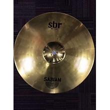 Sabian 20in SBR Performance Set Cymbal