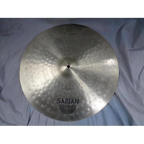 Sabian 20in SBR Ride Cymbal-thumbnail