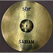 Sabian 20in SBR Ride Cymbal