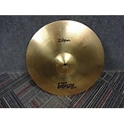 Zildjian 20in SCIMITAR BRONZE ROCK Cymbal