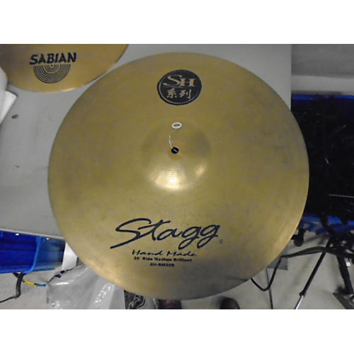 Stagg 20in SH Cymbal-thumbnail