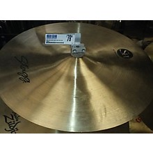 Stagg 20in SH MED RIDE Cymbal