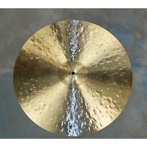 Paiste 20in SIGNATURE MEDIUM RIDE Cymbal