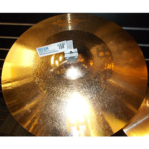 Meinl 20in SOUNDCASTER FUSION Cymbal-thumbnail