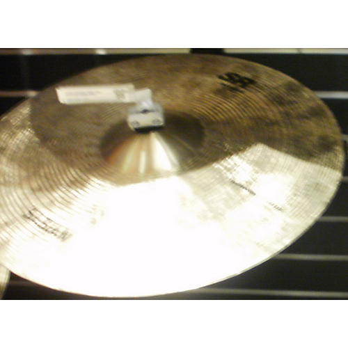 Sabian 20in SR2 Medium Band/Orchestra Cymbal-thumbnail