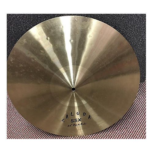 Saluda 20in SSX Cymbal