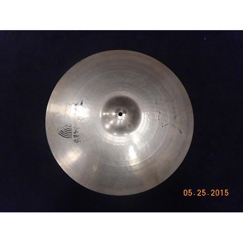 Sabian 20in STAGE RIDE Cymbal