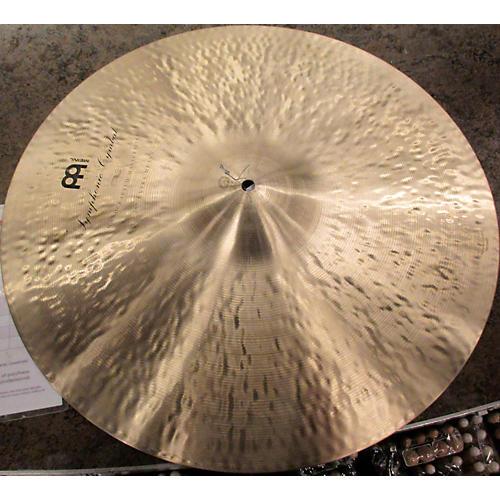 Meinl 20in SYMPHONIC CYMBAL Cymbal-thumbnail