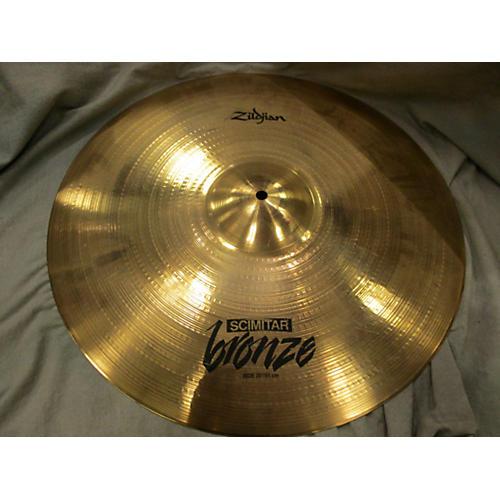 Zildjian 20in Schmitar Cymbal-thumbnail