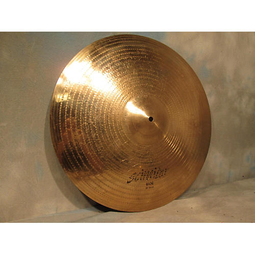 Zildjian 20in Scimitar Ride Cymbal