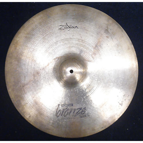 Zildjian 20in Scimitar Rock Bronze Ride Cymbal-thumbnail