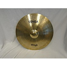 Stagg 20in Sensa Medium Sweet Ride Cymbal