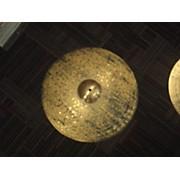 Paiste 20in Signature Dark Energy Crash Mark I Cymbal