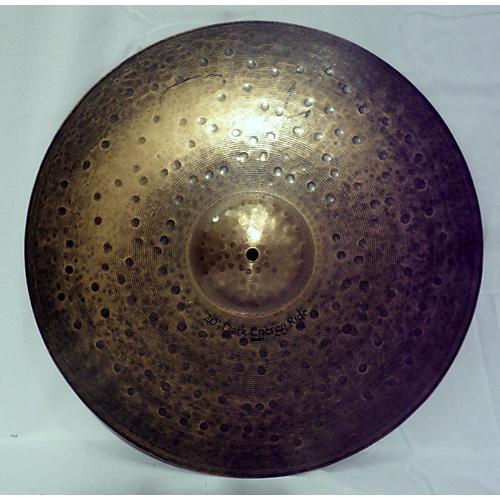 Paiste 20in Signature Dark Energy Ride Mark I Cymbal