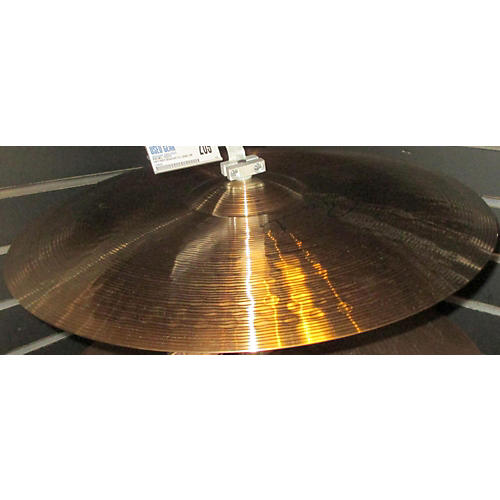Paiste 20in Signature Full Crash Cymbal-thumbnail