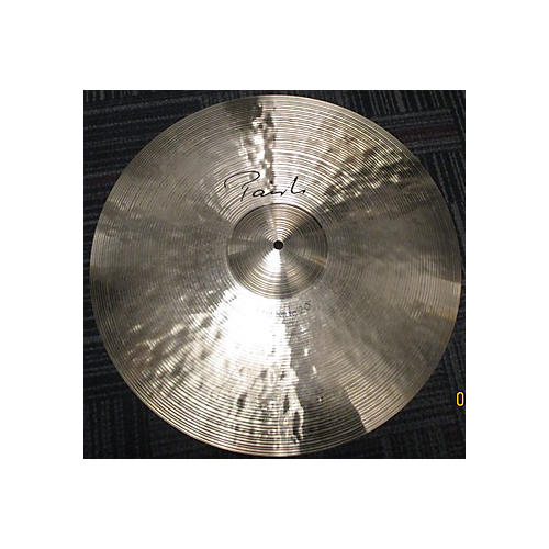 Paiste 20in Signature Full Ride Cymbal