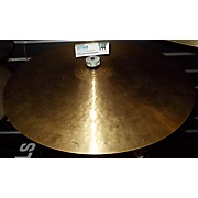 Paiste 20in Signature Medium Ride Cymbal