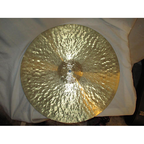 Paiste 20in Signature Medium Ride Cymbal-thumbnail