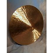 Paiste 20in Signature Medium Thin Ride Cymbal