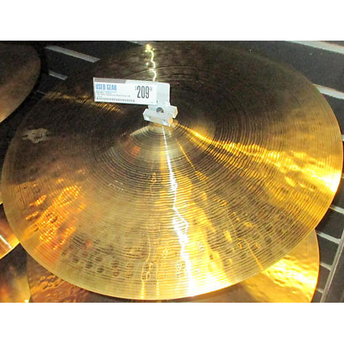 Paiste 20in Signature Power Ride Cymbal  40