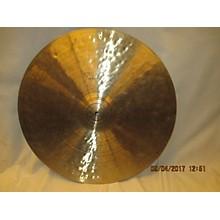 Paiste 20in Signature Precision Thin Crash Cymbal