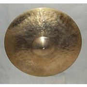 Paiste 20in Signature Ride Cymbal