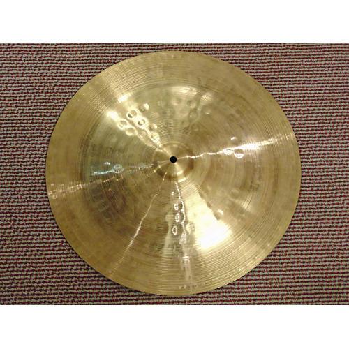 Paiste 20in Signature Thin China Cymbal