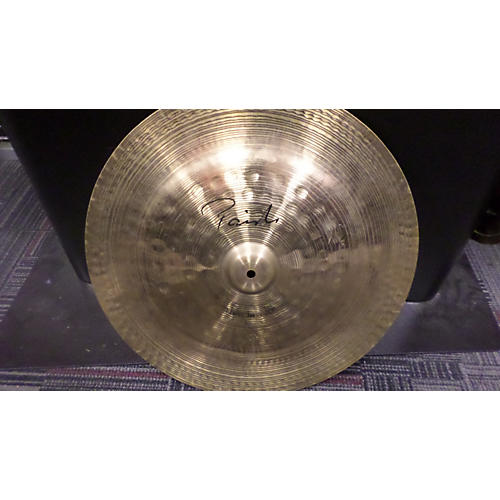 Paiste 20in Signature Thin China Cymbal