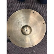 UFIP 20in Sizzle Ride Cymbal