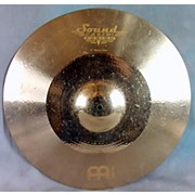 Meinl 20in Sound Caster Fusion Medium Ride Cymbal