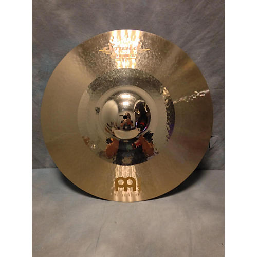 Meinl 20in Sound Caster Fusion Medium Ride Cymbal-thumbnail