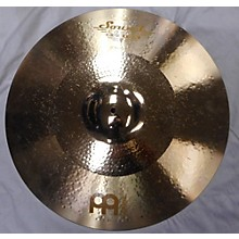 Meinl 20in Sound Caster Fusion Powerful Ride Cymbal
