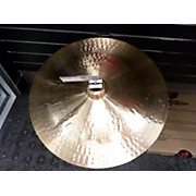 Paiste 20in Sound Formula Cymbal