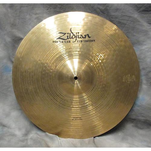Zildjian 20in Sound Lab Cymbal