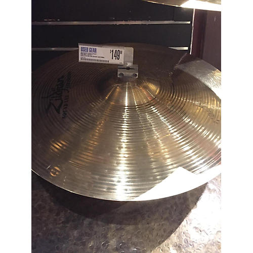 Zildjian 20in Sound Lab Cymbal-thumbnail