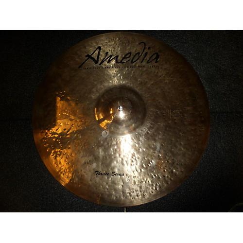 Amedia 20in THRACE SERIES Cymbal  40